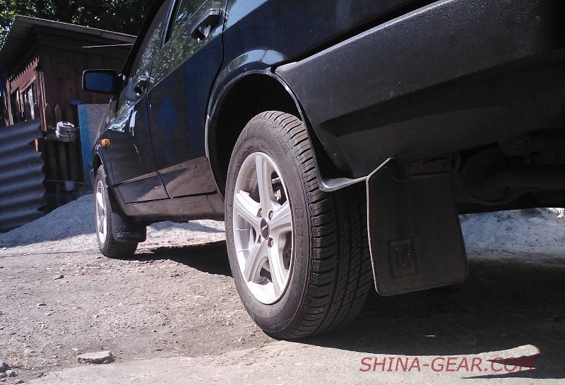 Шумоизоляция авто двери гранта