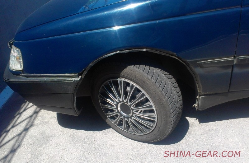 боковина шины