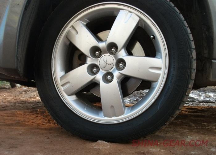 размер шин
